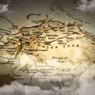 GREAT SILK ROAD TOURS